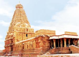 tanjavoor-temple
